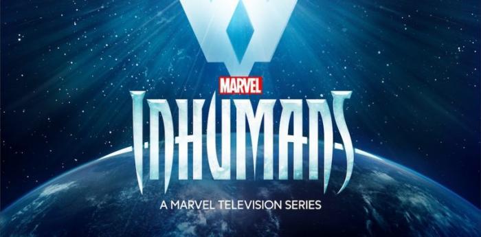 Imagen cabecera de entrada: [Series] Marvel revela cómo Marvel's Inhumans pasó de ser una película a una serie