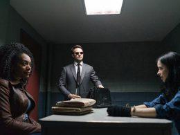 Imagen cabecera de entrada: [Cine] Marvel Studios podría querer recuperar a Daredevil y Jessica Jones