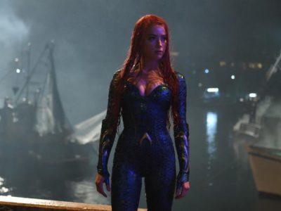 Imagen cabecera de entrada: [Cine] Amber Heard contenta de la experiencia en Aquaman