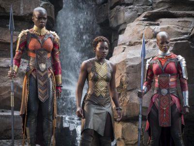 Imagen cabecera de entrada: [Cine] Las Dora Milaje en el nuevo featurette de Black Panther