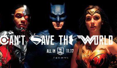 Imagen cabecera de entrada: [SDCC17] [Cine] Resumen del panel de Warner Bros. y DC: nuevo trailer de Justice League y anuncio de próximas películas