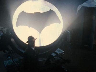 Imagen cabecera de entrada: [Cine] Varios clips de Liga de la Justicia y el productor Charles Roven es positivo con la posibilidad de una secuela