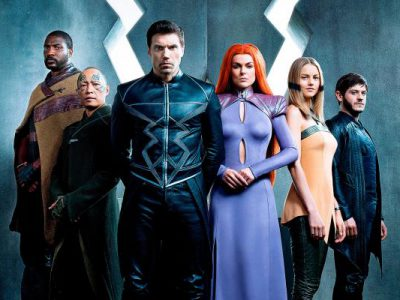 Imagen cabecera de entrada: [Series] Comentarios y audiencia de Marvel's Inhumans 1×01 y 1×02: Behold…The Inhumans! y Those Who Would Destroy Us