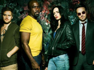 Imagen cabecera de entrada: [Series] Marvel Televisión no ha descartado una segunda temporada de Marvel's The Defenders