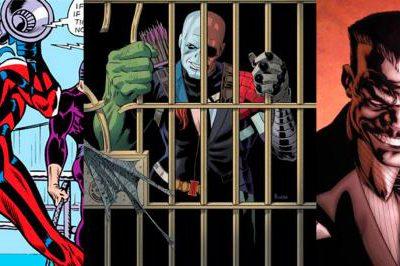 Imagen cabecera de entrada: [Cine] Riz Ahmed y más posibles villanos para Silver & Black