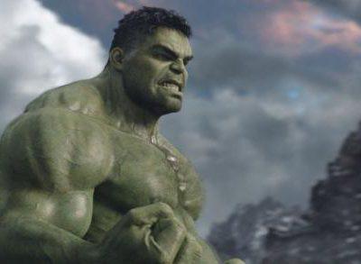 Imagen cabecera de entrada: [Cine] La historia de Hulk se contará en Thor: Ragnarok, Avengers: Infinity War y Avengers 4