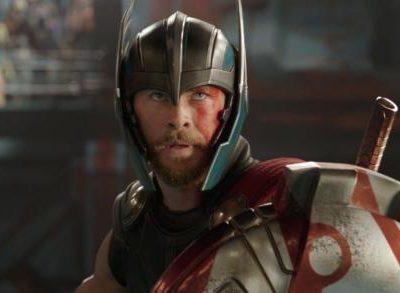 Imagen cabecera de entrada: [Cine] Chris Hemsworth habla de cómo su trabajo en Cazafantasmas influyó en Thor Ragnarok
