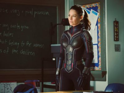 Imagen cabecera de entrada: [Cine] Evangeline Lilly confirma que Ant-Man and the Wasp introducirá el multiverso en el MCU