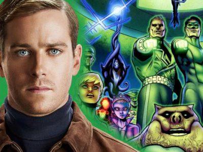 Imagen cabecera de entrada: [Cine] Armie Hammer vuelve a negar cualquier conversación para Justice League