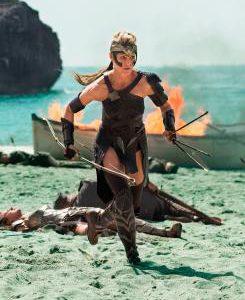 Imagen cabecera de entrada: [Cine] Robin Wright dispuesta a regresar para Wonder Woman 2
