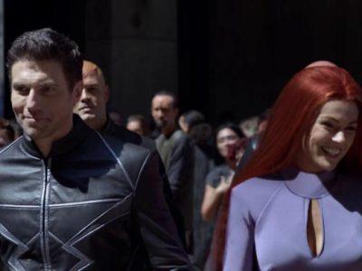 Imagen cabecera de entrada: [Series] Ming-Na Wen podría haber confirmado la cancelación de Marvel's Inhumans