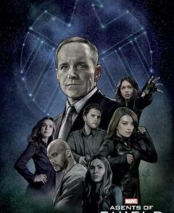 Imagen cabecera de entrada: [NYCC17] [Series] Pósters de las series Marvel: Agents of S.H.I.E.L.D., Jessica Jones, Runaways y Cloak and Dagger
