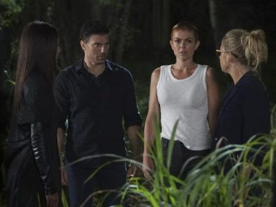 Imagen cabecera de entrada: [Series] Comentarios y audiencias de Marvel's Inhumans 1×05: Something Inhuman This Way Comes…