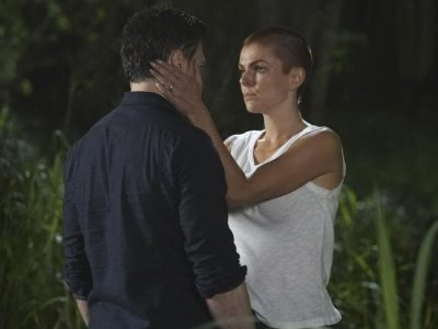 Imagen cabecera de entrada: [Series] Promo de Inhumans 1×05: Make Way for… Medusa