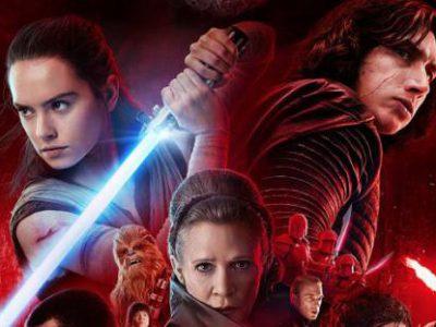 Imagen cabecera de entrada: [Cine] Star Wars: Los últimos Jedi ya es el Blu-Ray más vendido durante este 2018