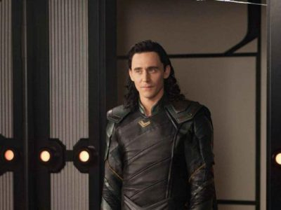 Imagen cabecera de entrada: [Series] Tom Hiddleston avanza la serie de Loki para Disney +
