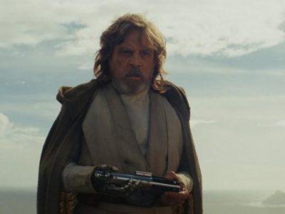 Imagen cabecera de entrada: [Cine] John Boyega y Mark Hamill hablan de Star Wars: Los últimos Jedi, imagen de DJ y de las nuevas criaturas