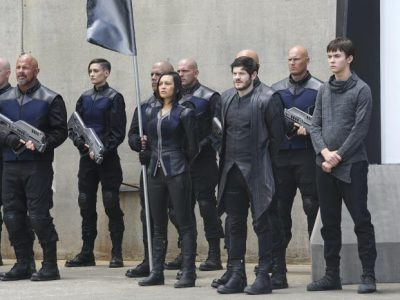 Imagen cabecera de entrada: [Series] Comentarios y audiencias de Marvel's Inhumans 1×07: Havoc in the Hidden Land