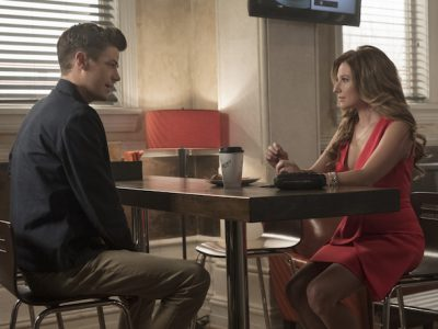 Imagen cabecera de entrada: [Series] Comentarios y audiencia de The Flash 4×03: Luck Be A Lady