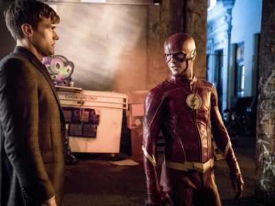 Imagen cabecera de entrada: [Series] Comentarios y audiencias de The Flash 4×04: Elongated Journey Into Night