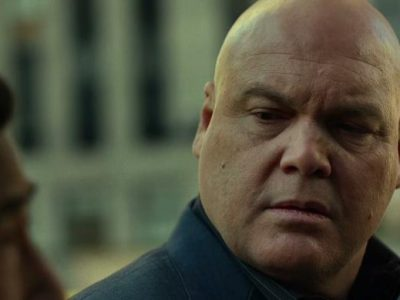 Imagen cabecera de entrada: [Series] Wilson Fisk y Matt Murdock en el nuevo avance de la tercera temporada de Marvel's Daredevil
