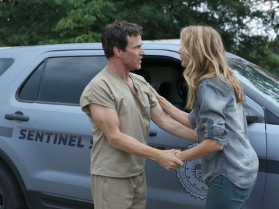 Imagen cabecera de entrada: [Series] Comentarios y audiencias de The Gifted 1×05: boXed in