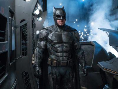 Imagen cabecera de entrada: [Cine] Ben Affleck explica la razón por la que firmó para ser Batman