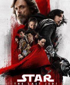 Imagen cabecera de entrada: [Cine] Nuevo poster para Star Wars: Los últimos Jedi y a Daisy Ridley no le gustó su interpretación de Rey en El Despertar de la Fuerza