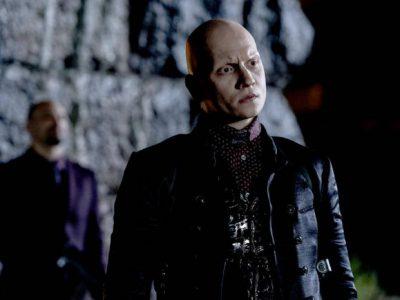 Imagen cabecera de entrada: [Series] Confirmado el regreso de Victor Zsasz para la quinta temporada de Gotham