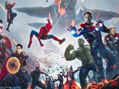 Imagen cabecera de entrada: [Cine] Peyton Reed ve posible una teoría fan que suena para Vengadores 4