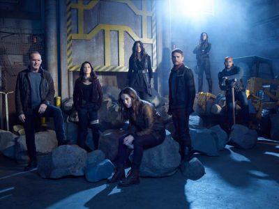 Imagen cabecera de entrada: [Series] Agents of SHIELD se convierte en la serie mejor valorada de Marvel
