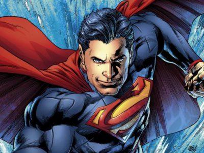 Imagen cabecera de entrada: [Cine] Imagen de D.J. Cotrona como Superman para la cancelada Justice League Mortal
