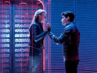 Imagen cabecera de entrada: [Series] Cameron Cuffe asegura que Krypton hace un uso genial de Doomsday