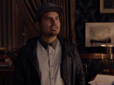 Imagen cabecera de entrada: [Cine] Michael Peña vuelve a asegurar que no sabe nada de Ant-Man 3