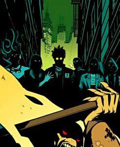 Imagen cabecera de entrada: [Series] El showrunner de The Gifted espera explorar a los Morlocks en la segunda temporada