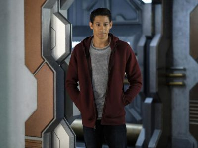 Imagen cabecera de entrada: [Series] Keiynan Lonsdale confirma su salida de Legends of Tomorrow