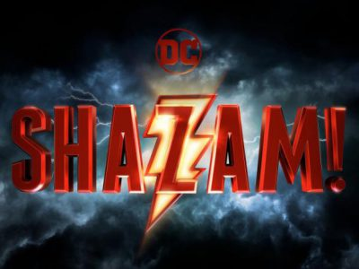 Imagen cabecera de entrada: [Cine] El director de ¡Shazam! le quita importancia a la vuelta al rodaje