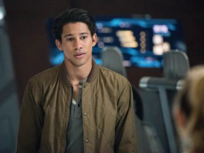 Imagen cabecera de entrada: [Series] Keiynan Lonsdale no regresará como habitual en la cuarta temporada de DC's Legends of Tomorrow