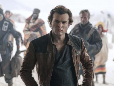 Imagen cabecera de entrada: [Cine] Alden Ehrenreich describe su audición para Han Solo: Una historia de Star Wars y detallados dos cameos