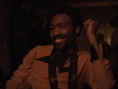 Imagen cabecera de entrada: [Cine] Donald Glover estaría interesado en el spin-off de Lando Calrissian