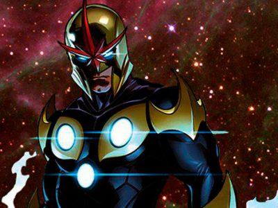 Imagen cabecera de entrada: [Cine] Proyecto sobre Nova en fases iniciales por parte de Marvel Studios