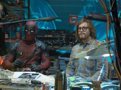 Imagen cabecera de entrada: [Cine] Comentarios sobre el personaje sorpresa de Deadpool 2, las escenas post-créditos y más