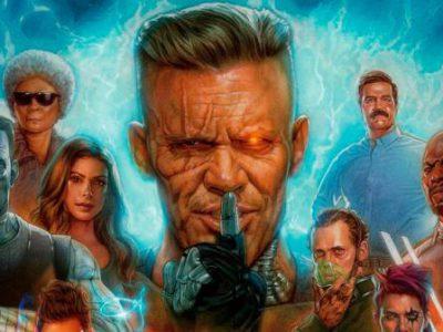 Imagen cabecera de entrada: [Cine] Ryan Reynolds y el guionista de Deadpool 2 esperanzados con X-Force y más películas de Deadpool