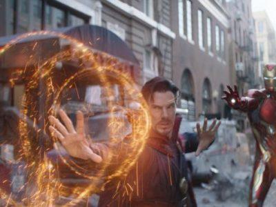 Imagen cabecera de entrada: [Cine] Benedict Cumberbatch se muestra emocionado por Avengers 4