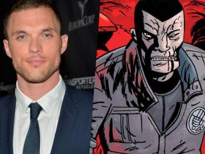 Imagen cabecera de entrada: [Cine] Ed Skrein cree que tomó la decisión adecuada al abandonar el reinicio de Hellboy