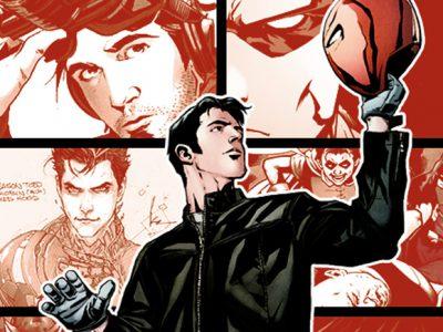 Imagen cabecera de entrada: [Series] Nuevas imágenes del set de Titans muestran a Curran Walters