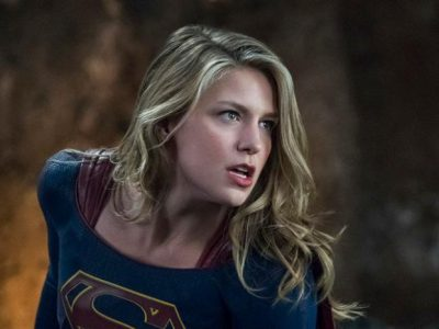Imagen cabecera de entrada: [Series] Melissa Benoist cree que su experiencia en Broadway ha afectado a su interpretación de Supergirl