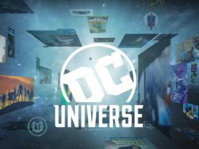 Imagen cabecera de entrada: [Series] Los planes de DC Universe en la Comic Con incluyen a Harley Quinn, Titans y más
