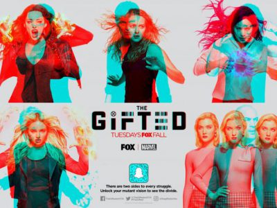 Imagen cabecera de entrada: [Series] La segunda temporada de The Gifted mostrará menos de Trask Industries y presentará nuevos mutantes