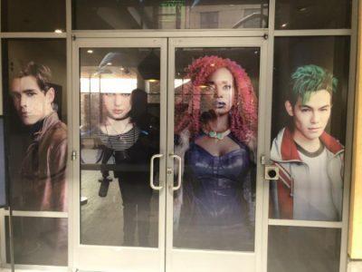 Imagen cabecera de entrada: [SDCC18] [Cine] Otro vistazo a los protagonistas de Titans desde la Comic Con